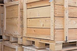 Wooden, Boxes