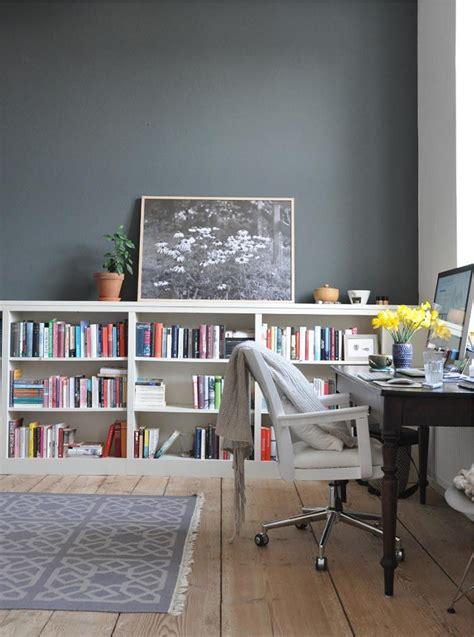 billy bookcase styling ideas ikea   interior