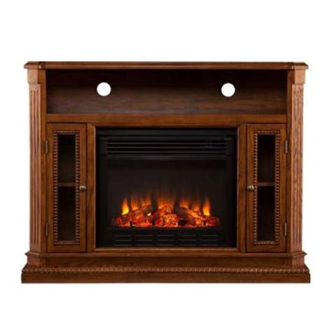 home depot electric fireplace southern enterprises roberta 47 in media console electric
