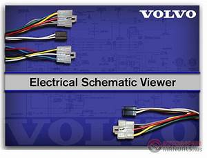 Volvo Truck Diagram   Electrical Schematic Viewer