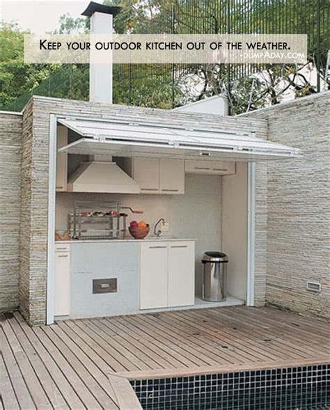 simple outdoor kitchen ideas simple garage designs woodworking projects plans