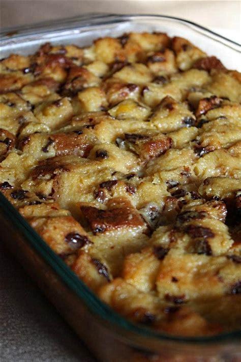 dessert recipes using panettone panettone bread pudding recipes dishmaps