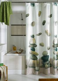 designer shower curtain Fabulous Interior Curtains: 6 Superb Design Ideas | Freshnist
