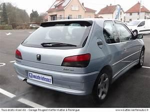 Peugeot 306 Occasion : peugeot 306 xs hdi 90cv 2001 occasion auto peugeot 306 ~ Medecine-chirurgie-esthetiques.com Avis de Voitures
