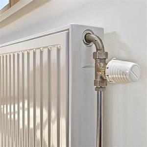 Radiateur A Eau Chaude : bien choisir un radiateur eau chaude marie claire ~ Premium-room.com Idées de Décoration
