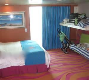 Norwegian Cruise Line Rooms