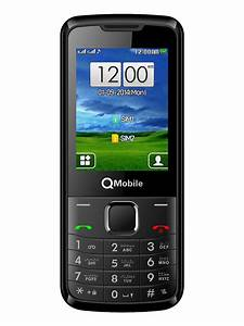 Qmobile S250 Price In Pakistan  Specifications  Features  Reviews