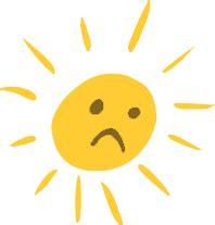 sun l for sad vita a for a beautiful day