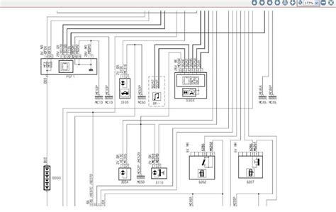 citroen c3 wiring diagram free 39 wiring