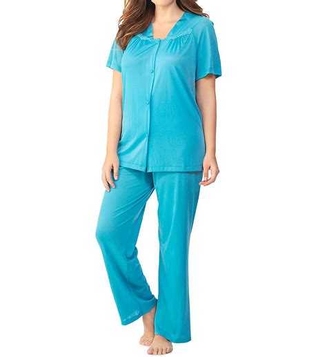 vanity fair 90107 coloratura vintage pajama set ebay