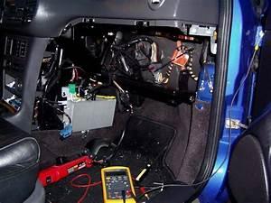 2005 Saab 9 3 Blower Motor Resistor Location