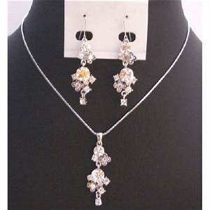 Cheap Wedding Jewelry Sets Women Wedding Bridal Women