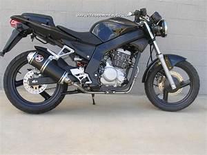 125 Daelim Roadwin : la vida en una motocicleta moto daelim roadwin 125 ~ Gottalentnigeria.com Avis de Voitures