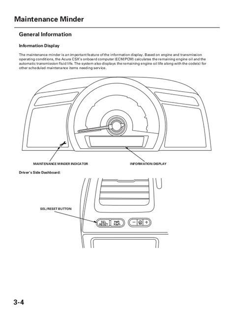 free service manuals online 2002 acura cl engine control 2007 acura csx service repair manual
