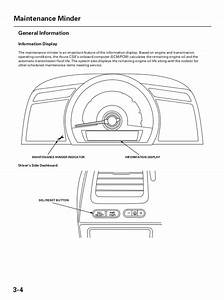 2007 Acura Csx Trunk Disassembly Instructions
