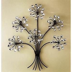 Beautiful metal wall decor ideas for hall kitchen for Kitchen cabinets lowes with decorative metal disc wall art