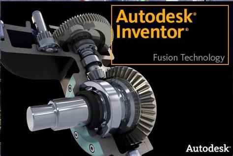 Autodesk Inventor For Mac by Autodesk Permite La Descarga Gratuita De Inventor Fusion