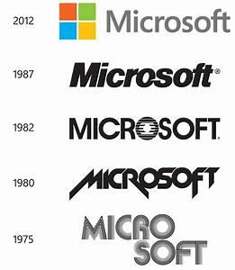 Logo Microsoftu je 17 let staré. Objevilo se v reklamě na ...