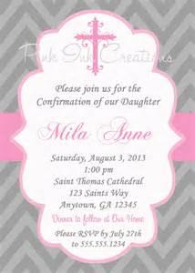 Free Printable First Communion Invitations