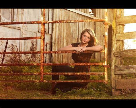Farm Senior Picture Ideas. Farm Girl Senior Picture Ideas