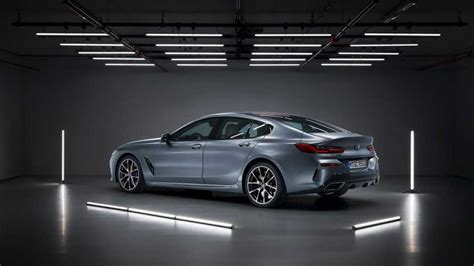 Bmw 8 Series Coupe Photo by 2020 Bmw 8 Series Gran Coupe 90 Of 151 Motor1 Photos