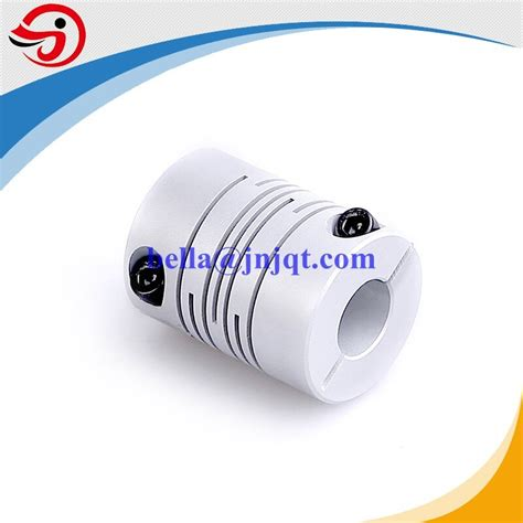 mmmm jtc odmm lmm high precision beam shaft flexible coupling  shaft couplings