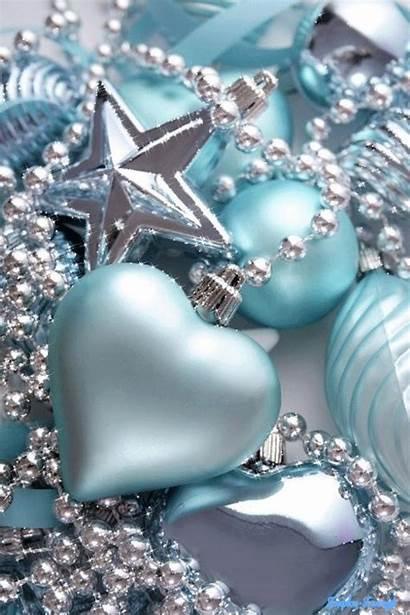 Sparkling Ornaments
