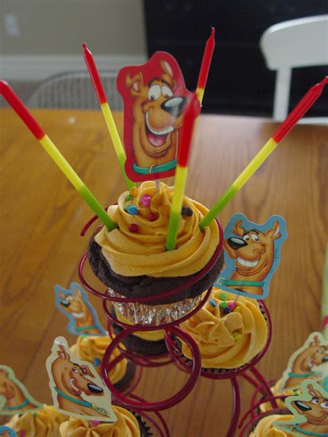 Kiki Creates A Little More Scooby Doo