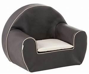Fauteuil Mousse Fille : chaise en mousse pour b b ouistitipop ~ Teatrodelosmanantiales.com Idées de Décoration