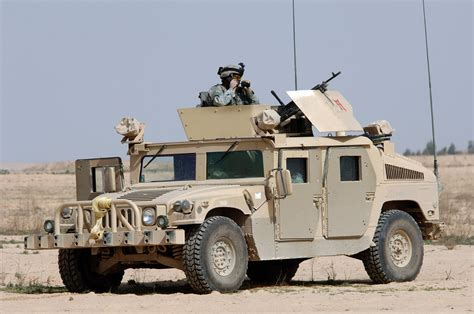 army humvee would you off road in an army humvee vehicles finally