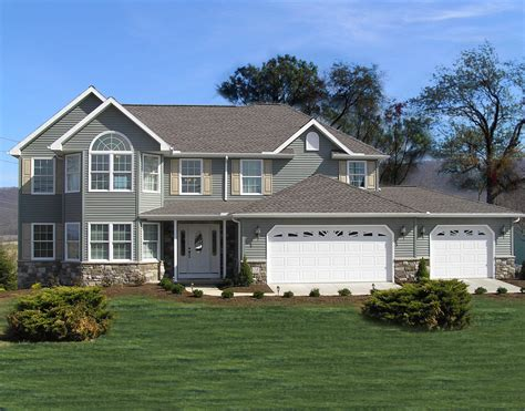 two story home fine line homes state college pa 814 237 5581 custom home builders real estate