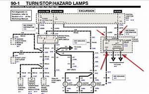 2000 Ford F350 7 3l Diesel No Turn Signal Or Brake Lights