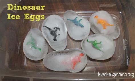 dinosaur activities for preschoolers dinosaur eggs teaching 959