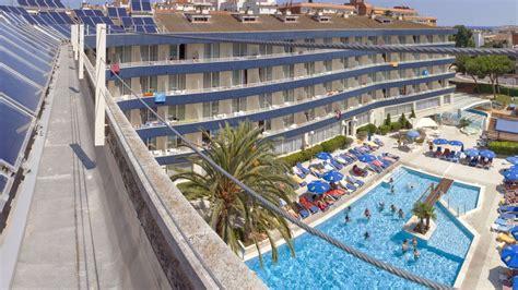 hotel aquarium a lloret de mar hotel aquarium in lloret de mar holidaycheck costa brava spanien