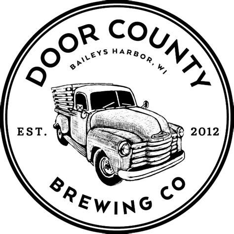 door county brewery docobrewlogo