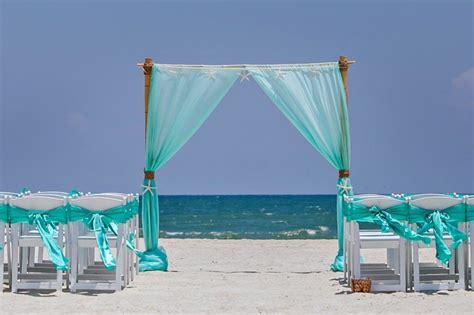 Ocean Club of Amelia   Sun & Sea Beach Weddings