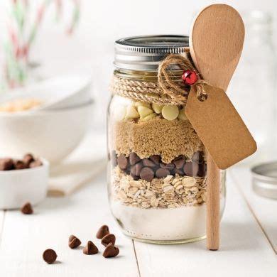 pot de préparation pour biscuits aux pépites de chocolat