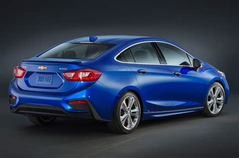 2015 Chevy Cruze Lt Review by 2016 Chevrolet Cruze Reviews And Rating Motor Trend