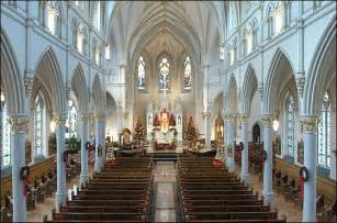 St Peter's Cathedral Erie Pennsylvania