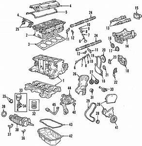 Jeep Liberty Engine Exhaust Valve  Bearings  Models