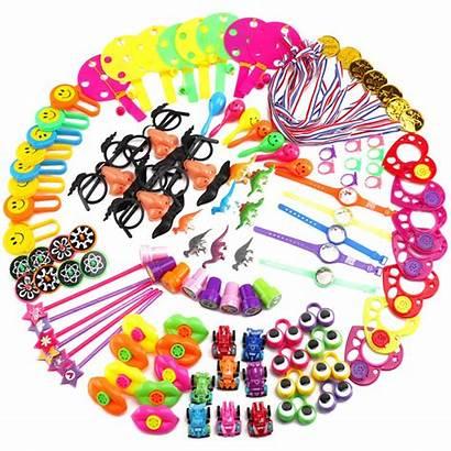Toys Prizes Birthday Party Favors Gift Box