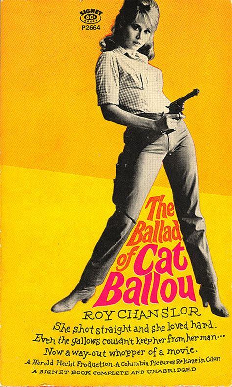 Cat Ballou (1965) L'eclisse