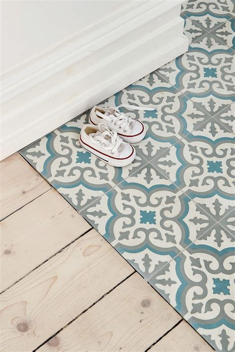 Decorative Floor Tile Attractive Ceramic Tiles The Pros