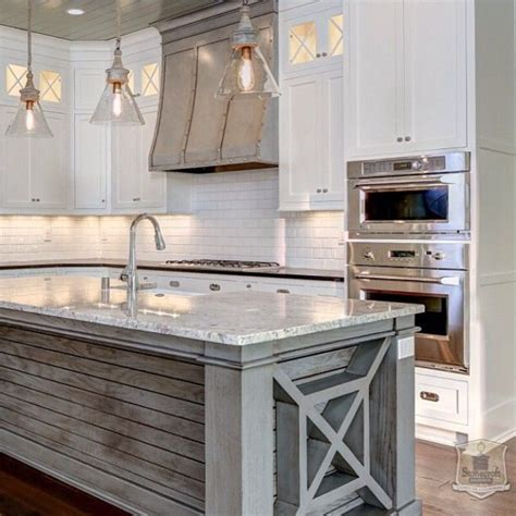 trendy kitchen islands   gulf basco