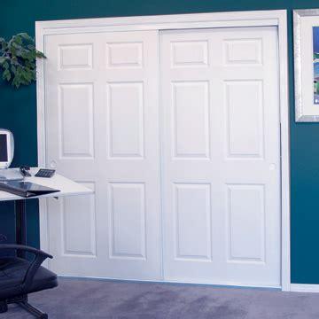 good custom  panel sliding closet doors home decor