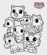 Coloring Squinkies Printable Colorier Babies Dibujos Coloriage Kawaii Colorear Cartoon Sheets Manualidades Animales Wallfree Guardado Desde 101coloringpages Enregistree Depuis Enfant sketch template