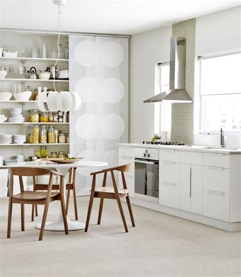 cuisine tendance les armoires de cuisine applåd complètent parfaitement le