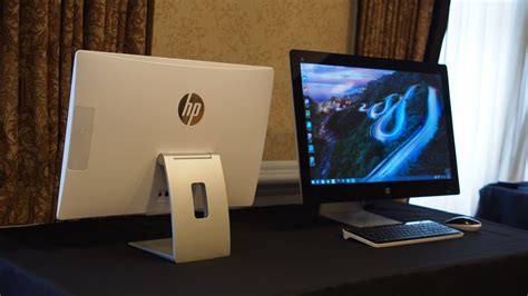 hands  hp pavilion    review techradar