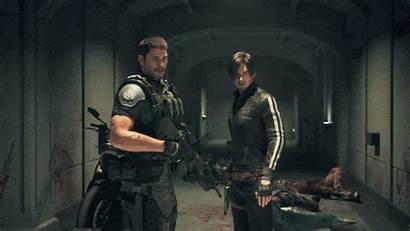 Resident Evil Vendetta Movies Gore Cg Trailer