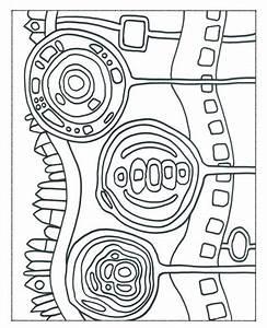 Orientalische Muster Zum Ausdrucken : hundertwasser malvorlagen hundertwasser hundertwasser ~ A.2002-acura-tl-radio.info Haus und Dekorationen